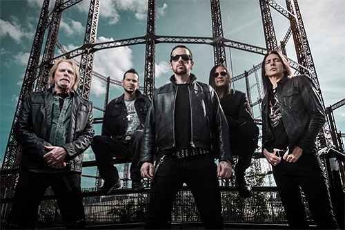 "Вижте новия клип на BLACK STAR RIDERS ""Another State of Grace"""