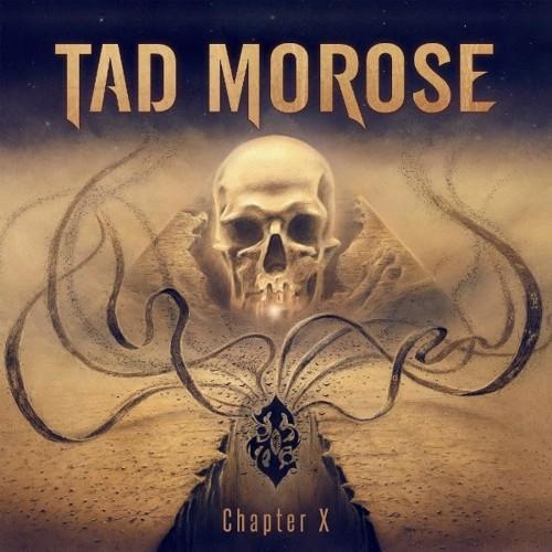 """TAD MOROSE представят лирик-видеото """"Apocalypse"""""""