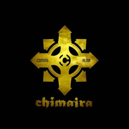 DVD - FOR ALL  Chimaira-coming_alive