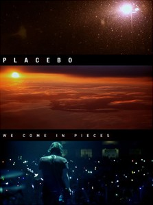Placebo Placebo-we-come-in-pieces-dvd