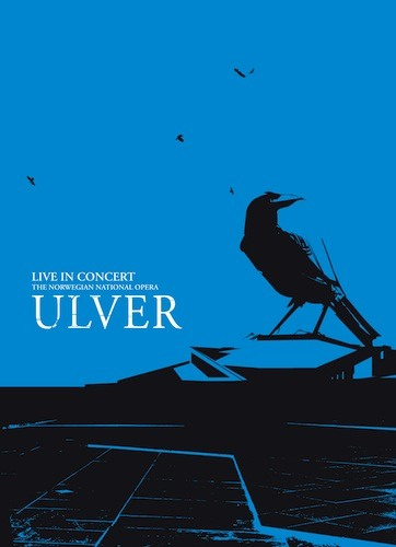 Uulver - The Norwegian National Opera DVD