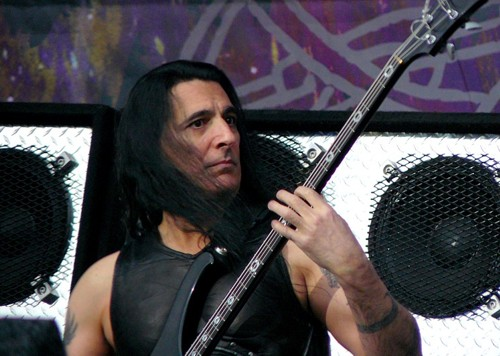 Joey DeMaio, Manowar