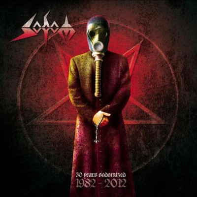 Sodom - 30 Years Sodomized