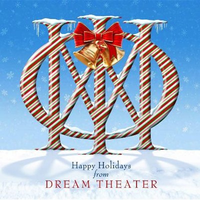 dream theater holidays
