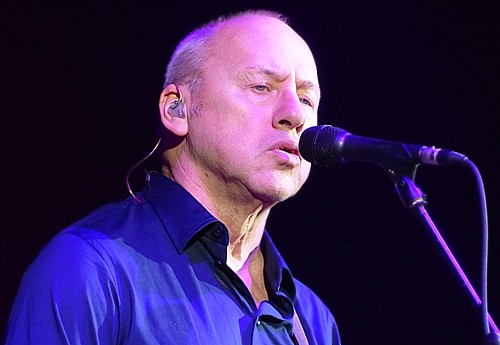 mark knopfler live in sofia