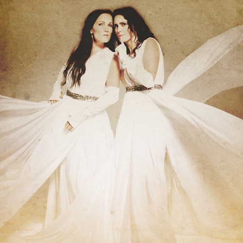 within temtpation - tarja ep