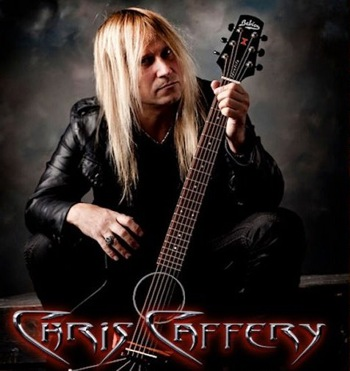 Chris-Caffery